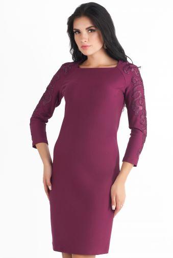 Платье 7730-606
