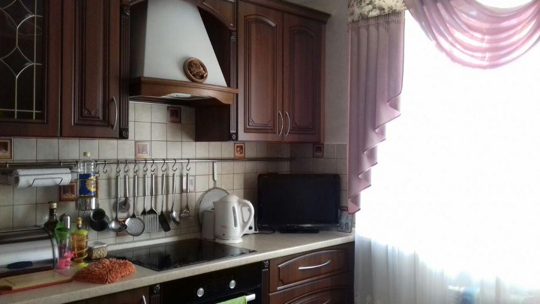 """Кухонный гарнитур """"Ассоль"""""""