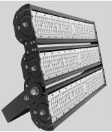 LED светильник для высоких потолков  HJ-TGD-F01 - 300W
