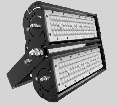 LED светильник для высоких потолков  HJ-TGD-F01 - 100W