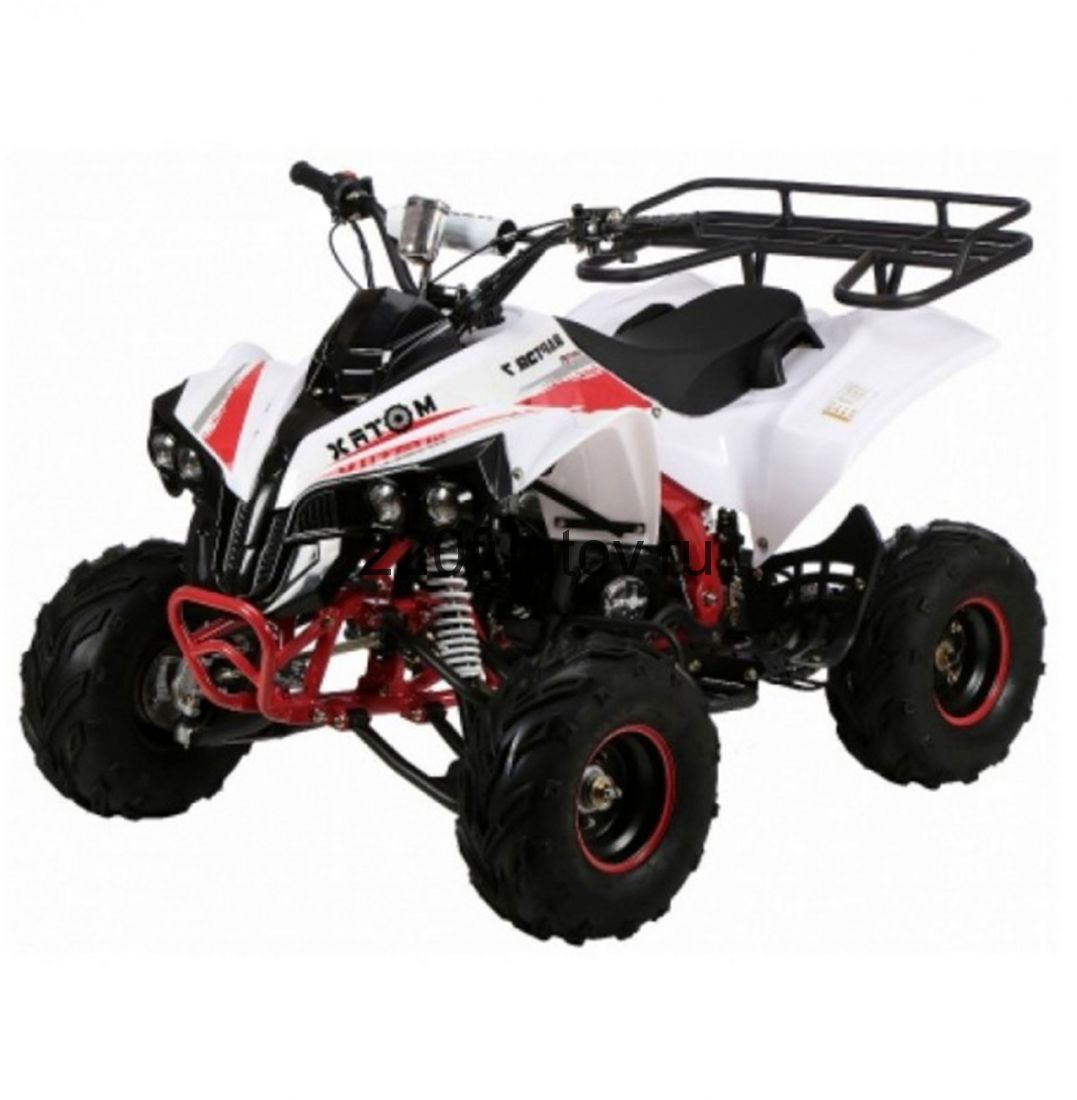 MOTAX ATV Raptor Super LUX 125 сс Квадроцикл бензиновый
