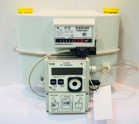 Счетчик газа СГ-ТК-Д10 корпус