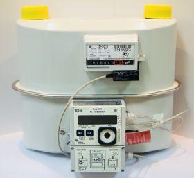 Счетчик газа СГ-ТК-Д16 корпус