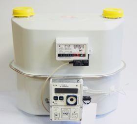 Счетчик газа СГ-ТК-Д40 корпус