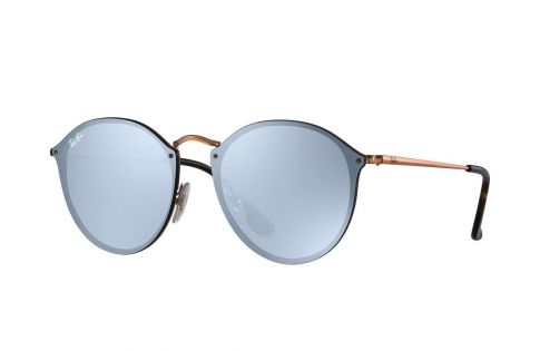 Ray Ban Blaze Round RB3574N 001/30