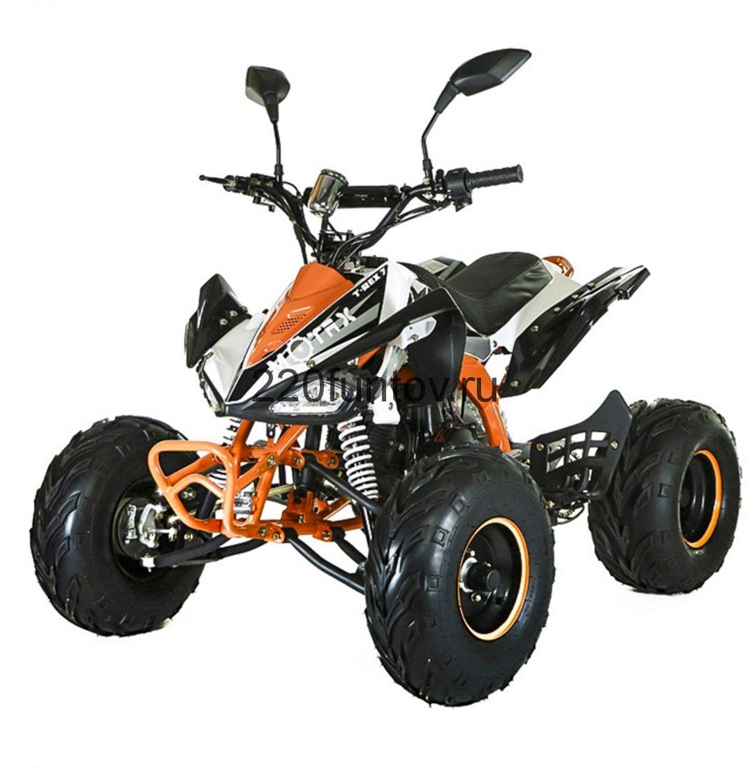 MOTAX ATV T-Rex Super LUX 125 cc Квадроцикл бензиновый