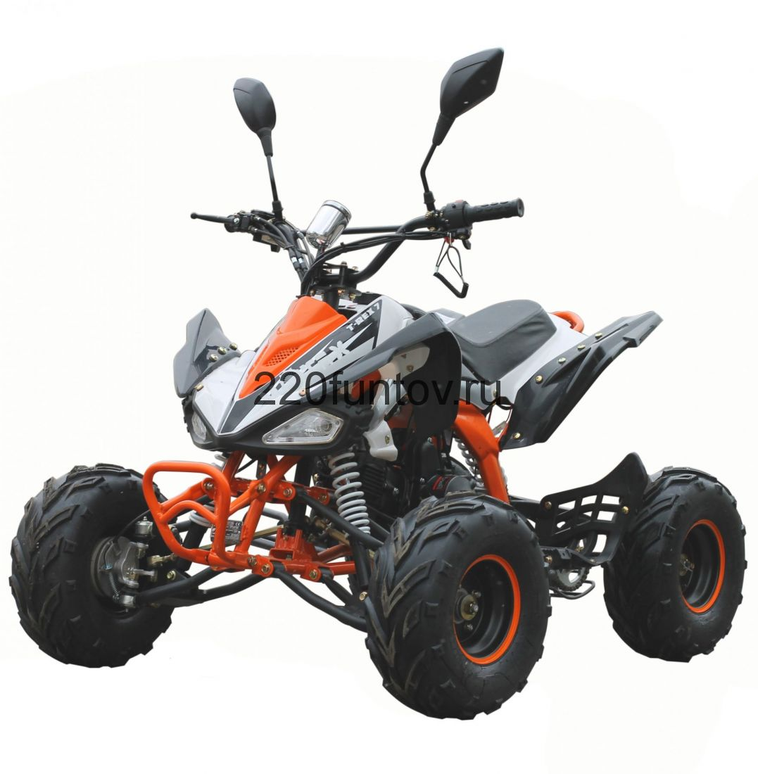 MOTAX ATV T-Rex 7 125 cc Квадроцикл бензиновый