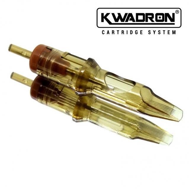 KWADRON® Cartridge System - 0.35 Magnum Medium Taper