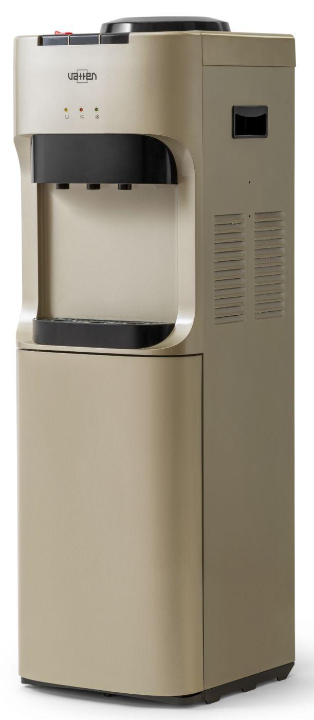 Кулер для воды VATTEN V45QEшампань