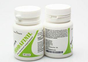 Модафинил 200мг 60таб