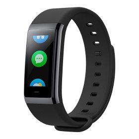 Фитнес-браслет Xiaomi Amazfit Cor Smartband international (черный) УЦЕНКА