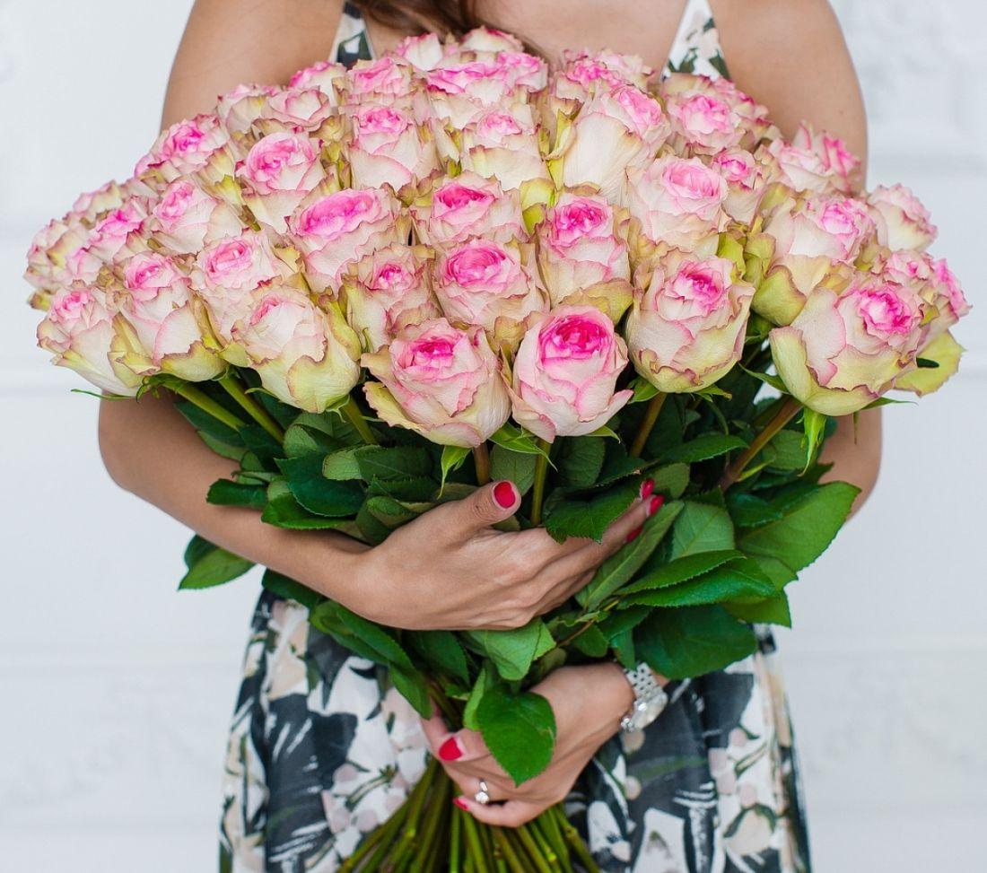 51 роза Esperance