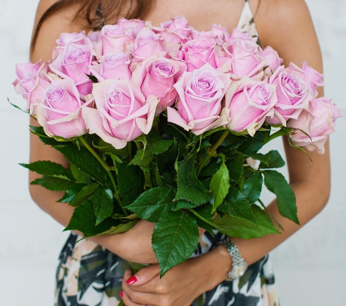25 роза Nautica