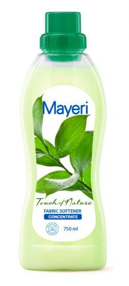 Кондиционер для белья Mayeri Touch of Nature 750 мл
