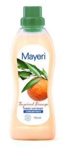 Кондиционер для белья Mayeri Tropical Breeze 750 мл