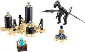 21117 Лего Дракон Края