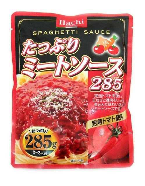 """Соус для спагетти """"Мясной"""", 285 г"""