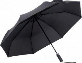 Автоматический зонт Xiaomi Automatic Folding Umbrella black