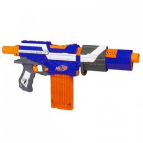 Бластер Nerf Alpha Trooper CS-12 Нерф Элит Альфа Трупер