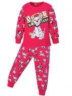 Пижама для девочек 1-5 лет BNU327