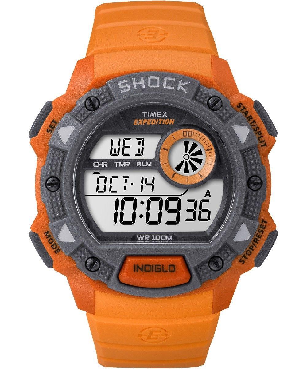 Часы наручные TIMEX TW4B07600