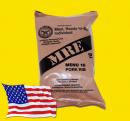 ИРП армии США (MRE) ★ РАЗОВЫЙ годен 2020-10