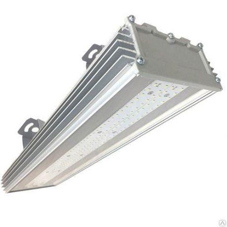 Промышленный светодиодный светильник LED-PRO 002-80PR 80Вт 5000К