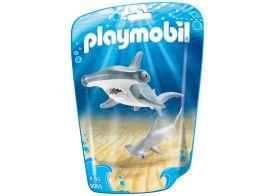 "Фигурка Playmobil 9065 ""Акула-молот"""