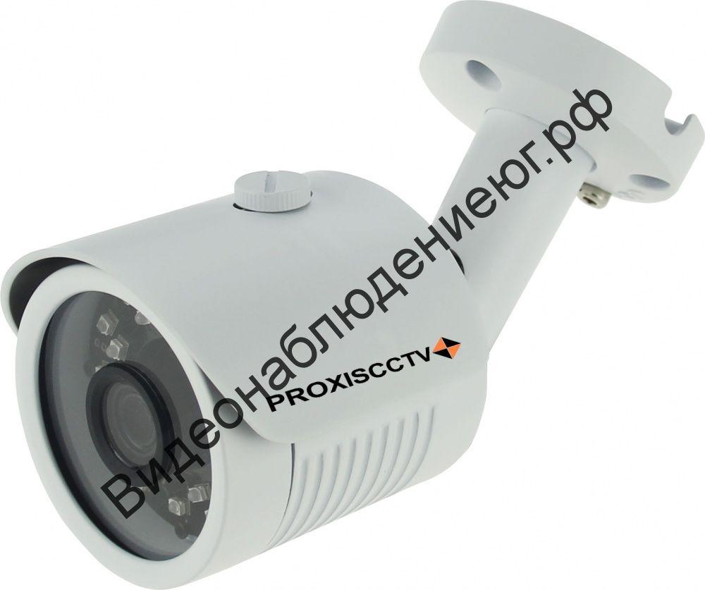 Уличная IP видеокамера PX-IP-BH30-V40-P/C