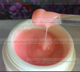 Candy Light камуфлирующий гель 100 мл Доставка 5-7 дней