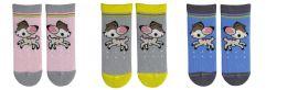 Детские носки СЛ50 Бэмби