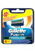 FUSION PROGLIDE Power 4 шт