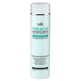 Lador Miracle Soothing Serum 250ml - сыворотка для сухих и поврежденных волос