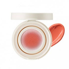 The Saem Eco Soul Bounce Cream Blusher 6g - кремовые румяна