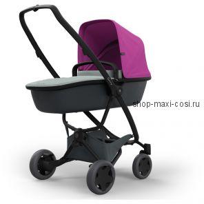 Quinny Zapp Flex Plus 2 в 1, Коляска для новорожденного Quinny Zapp Flex Plus (Квинни Запп Флекс Плус 2 в 1)