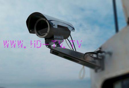 комплект видеонаблюдения на дом 8 камер ( iP )
