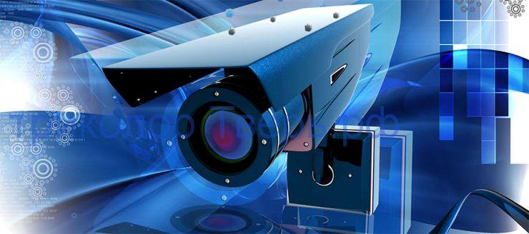 комплект видеонаблюдения на дом 8 камер ( 2Мп аналог )