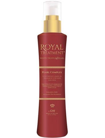 Гель для волос и кожи Жемчужный комплекс CHI Королевский Уход, 177 мл