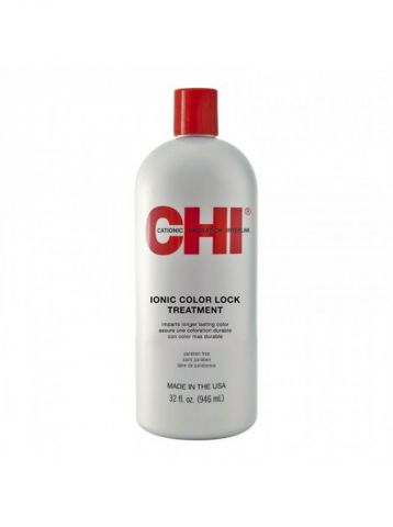 Кондиционер CHI Ionic Color Lock Treatment CHI 950 мл