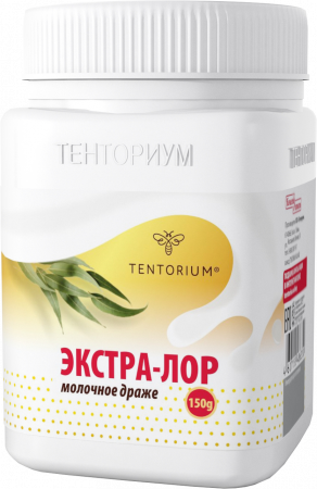 Экстра-Лор молочный (150 г)