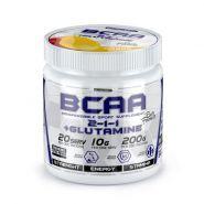BCAA PRO (2-1-1) + GLUTAMINE 200 G