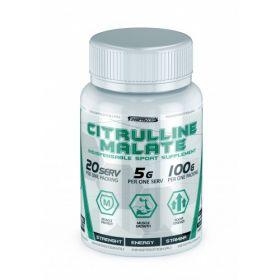 CITRULIN MALATE 100 G (Цитруллин малат 100 г) Без вкусовых добавок