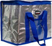 Изотермическая термосумка Sanne Bag вид сбоку