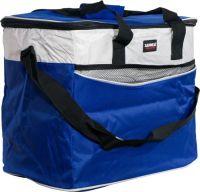 Изотермическая термосумка Sanne Bag 34 литра синяя