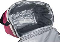 Изотермическая термосумка Sanne Bag внутренний материал PEVA