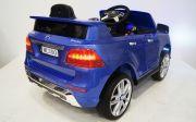 Детский электромобиль Mercedes ML 350 blue