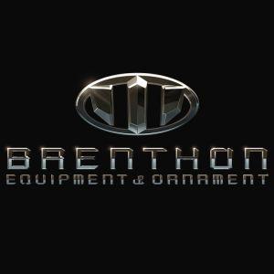 Комплект BRENTHON
