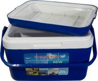 Изотермический контейнер пищевой Box Lite 20 литров с крышкой