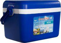 Изотермический контейнер пищевой Box Lite 20 литров синий