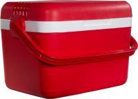 Изотермический контейнер пищевой Box Lite 20 литров красный